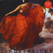 Tindersticks - I Red Vinyl Edition