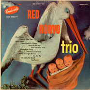 Red Norvo Trio, The - Red Norvo Trio