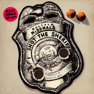 Malcolm McDonald - I Shot The Sheriff