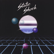 Sellorekt / LA Dreams - Static Shock Purple Marble Colored Vinyl Edition