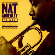 Nat Adderley - That's Nat