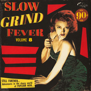 V.A. - Slow Grind Fever Volume 8