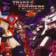 Robert J. Walsh & Johnny Douglas - OST Hasbro Studio Presents '80s TV Classics: Music From The Transformers