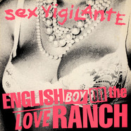English Boy On The Loveranch - Sex Vigilante