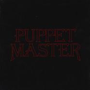 Richard Band - OST Puppet Master 1 & 2 Exclusive To Bundle Colored Vinyl Edition & Slipcase