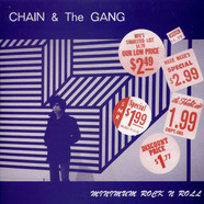 Chain And The Gang - Minimum Rock N Roll