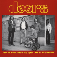 Doors, The - Live In New York City 1969: Westwood One Broadcast