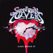 Supermen Lovers, The - Clock Sucker