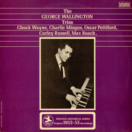 George Wallington - The George Wallington Trios