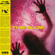 Michael Hoenig (Tangerine Dream) - OST The Blob (1988 Version)