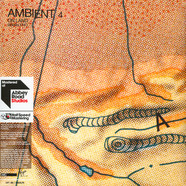 Brian Eno - Ambient 4: On Land Limited Half Speed Mastered Edition