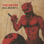 Satan, The - Hell On Earth Colored Vinyl Edition