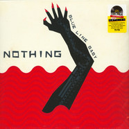 Nothing - Blue Line Baby