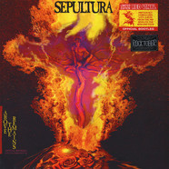 Sepultura - Above The Remains Live'89