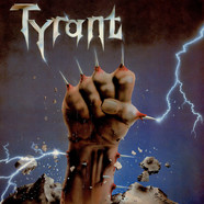 Tyrant - Fight For Your Life