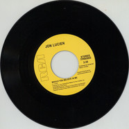 Jon Lucien - Would You Believe In Me / Kuenda