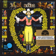 Byrds, The - Sweetheart Of The Rodeo (Legacy Edition)