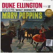 Duke Ellington - Plays With The Original Motion Picture Score Mary Poppins