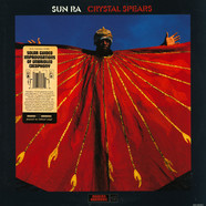 Sun Ra - Crystal Spears