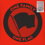 V.A. - One Family. One Flag.