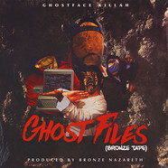 Ghostface Killah - Ghost Files