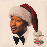 John Legend - Legendary Christmas