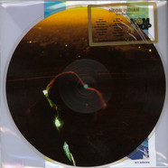 Neon Indian - Era Extrana Picture Disc Edition