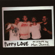 Mom Jeans - Puppy Love