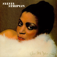 Sylvia Striplin - Give Me Your Love