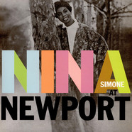 Nina Simone - Nina At Newport
