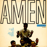 Lou Bennett Quartet, The - Amen