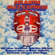 V.A. - Atlantic Jazz-Express