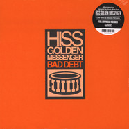 Hiss Golden Messenger - Bad Debt