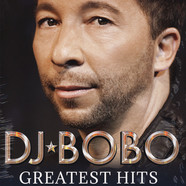 DJ Bobo - 25 Years Greatest Hits