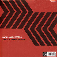 Captain Planet / Matula - Split