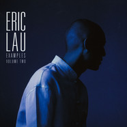 Eric Lau - Examples Volume 2 Colored Vinyl Edition