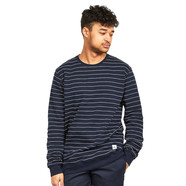 Cleptomanicx - Interstripe Sweatshirt