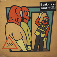 Beak> (Geoff Barrow of Portishead, Billy Fuller & Matt Williams) - >>>