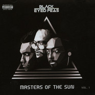 Black Eyed Peas - Masters Of The Sun Volume 1