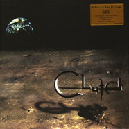 Clutch - Clutch Limited Silver Vinyl Edition
