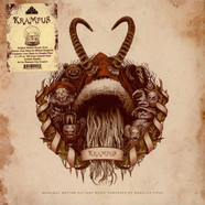 Douglas Pipes - OST Krampus