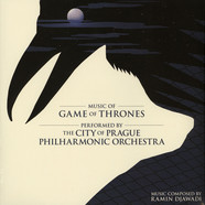 City Of Prague Philharmonic Orchestra, The - Music Of Game Of Thrones