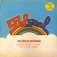 V.A. - Salsoul : The Reflex Revisions