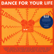 V.A. - Dance For Your Life - Rare Finnish Disco & Funk 1976-1986