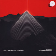 Alex Metric & Ten Ven - Tramsmission 1