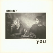 Annanan - You Grey Vinyl Edition