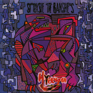 Siouxsie & The Banshees - Hyaena