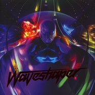 Waveshaper - Velocity Transparent Red Vinyl Edition