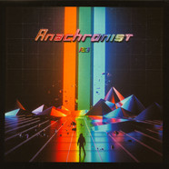 Anachronist - RGB Transparent Orange Vinyl Edition