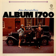 PeterPaul & Mary - Album 1700